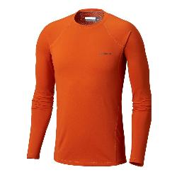 Columbia Midweight Stretch Long Sleeve Mens Long Underwear Top