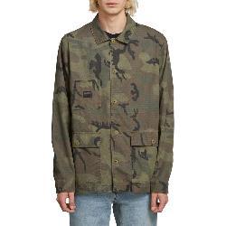 Volcom Badden Mens Jacket