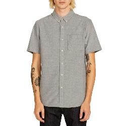 Volcom Everett Oxford Mens Shirt