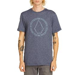 Volcom Pin Stone Mens T-Shirt