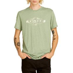 Volcom Run Mens T-Shirt