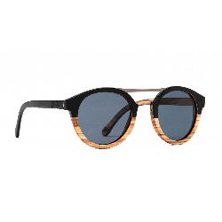 Proof Eyewear Grove Wood Polarized Sunglasses