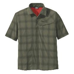 Outdoor Research Astroman Short Sleeve Sun Mens Shirt 2019