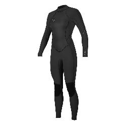 O'Neill Bahia Full 3/2 Back Zip Womens Full Wetsuit 2019