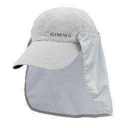 Simms Bugstopper SolarShield Fishing Hat