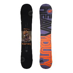 Rossignol Jibsaw Heavy Duty Wide Snowboard 2019