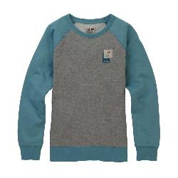 Burton Keeler Crew Sweatshirt