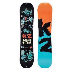 K2 Mini Turbo Boys Snowboard