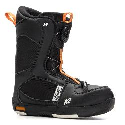 K2 Mini Turbo Kids Snowboard Boots 2020