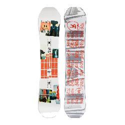 Ride Kink Wide Snowboard 2020