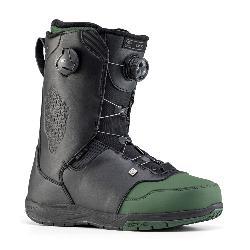 Ride Lasso Boa Coiler Snowboard Boots 2020
