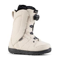 Ride Sage Boa Coiler Womens Snowboard Boots 2020