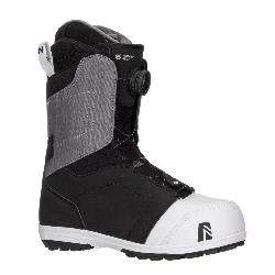 Nidecker Aero Boa Coiler Snowboard Boots 2020