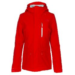 The North Face ThermoBall Snow Triclimate Womens Insulated Ski Jacket