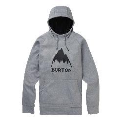 Burton Crown Bonded Pullover Mens Hoodie