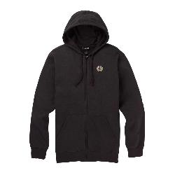 Burton Family Tree Full Zip Mens Hoodie 2020