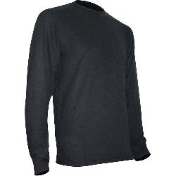 PolarMax Montana Wool Crew Mens Long Underwear Top