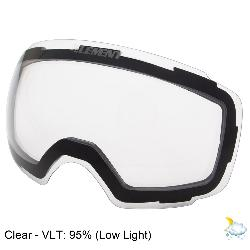 5th Element Stealth M Goggle Replacement Lens