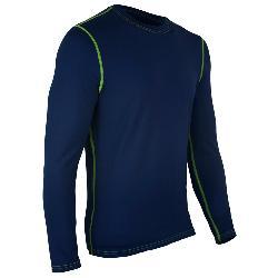 PolarMax Core 4.0 Longsleeve Crew Mens Long Underwear Top