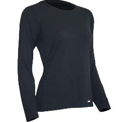 PolarMax 4-Way Stretch Crew Womens Long Underwear Top