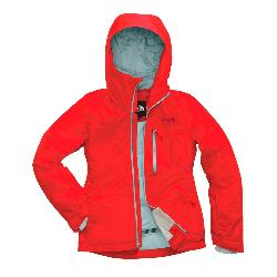 The North Face Descendit Womens Insulated Ski Jacket