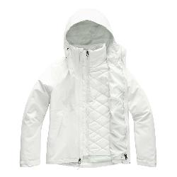 The North Face Carto Triclimate Womens Jacket