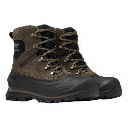 Sorel Buxton Lace Up Mens Boots