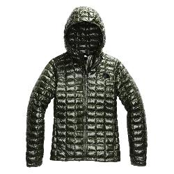 The North Face ThermoBall Eco Hoodie Womens Jacket