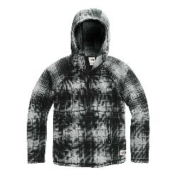 The North Face Printed Crescent Pullover Womens Hoodie