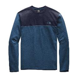 The North Face TKA Glacier Pullover Crew