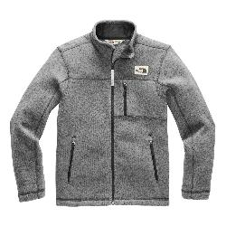 The North Face Gordon Lyons Full Zip Boys Jacket (Previous Season) 2020