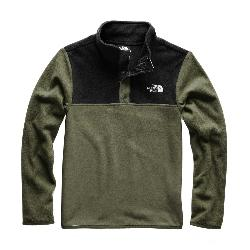 The North Face Glacier 1/4 Snap Boys Midlayer