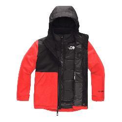 The North Face Fresh Tracks Triclimate Boys Ski Jacket