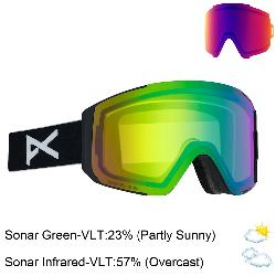 Anon Sync Womens Goggles 2020
