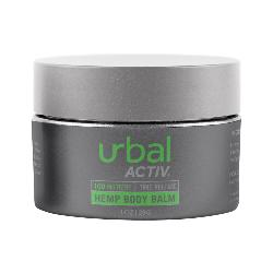 Urbal Activ Hemp Body Balm 2020