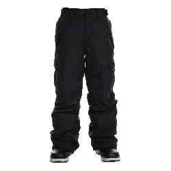 686 Infinity Insulated Cargo Kids Snowboard Pants 2020