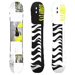 Salomon The Villain Snowboard 2020