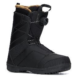 Salomon Faction BOA Snowboard Boots 2020