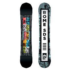 Rome Blackjack Snowboard 2020