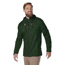 Free Country Mountain Fleece Mens Jacket