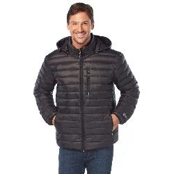 Free Country Nylon Essentials Puffer Mens Jacket 2020