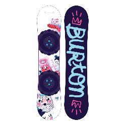 Burton Chicklet Girls Snowboard