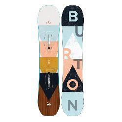 Burton Yeasayer Smalls Girls Snowboard 2020