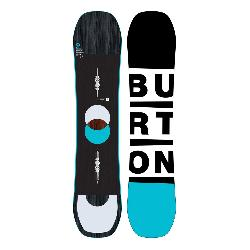 Burton Custom Smalls Boys Snowboard 2020