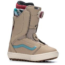Vans Encore OG Womens Snowboard Boots 2020