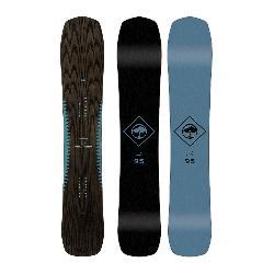 Arbor Crosscut Rocker Wide Snowboard 2020