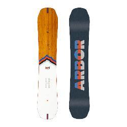 Arbor Shiloh Rocker Wide Snowboard 2020