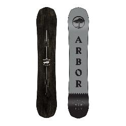 Arbor Element Camber Wide Snowboard 2020