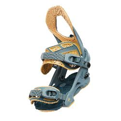 Arbor Sequoia Womens Snowboard Bindings 2020