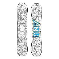 Gnu Recess Asym BTX Boys Snowboard